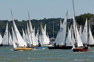 Boat race History